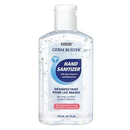 Gel désinfectant pour les mains Germ Buster