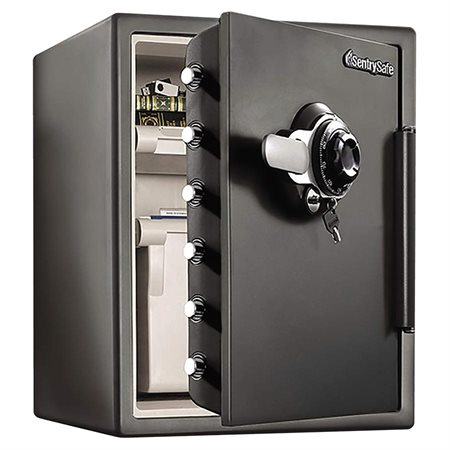 XX-Large Combination Fire Safe