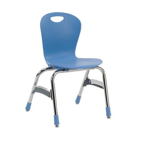 Zuma Series 4-Leg Stack Chair