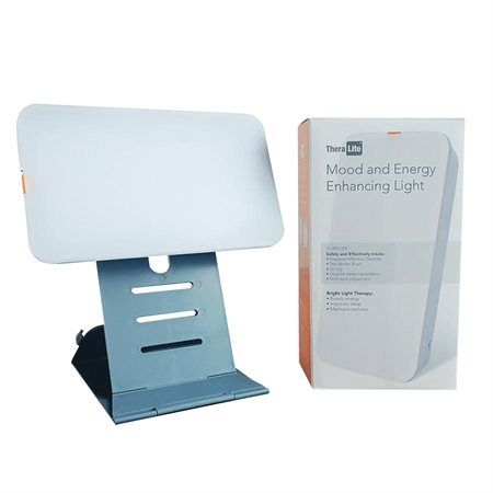 Thera Lite Luminotherapy Lamp