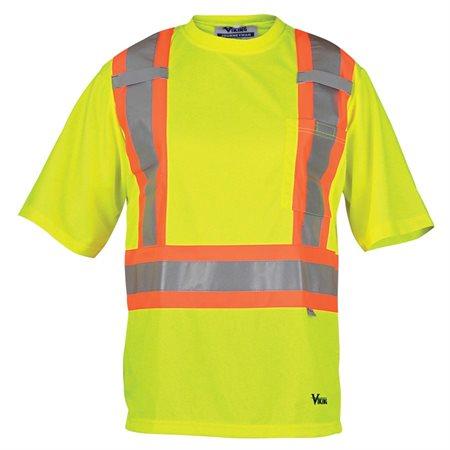 T-shirt de sécurité Journeyman