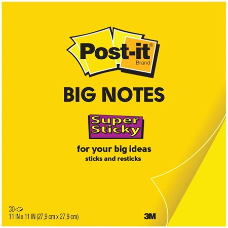 Grandes Notes Post-it®
