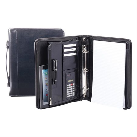 RGB1107 Ring Binder Writing Case