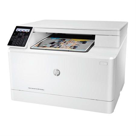 LaserJet Pro M180nw Wireless Colour Multifunction Laser Printer