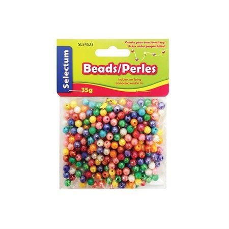 Perles rondes