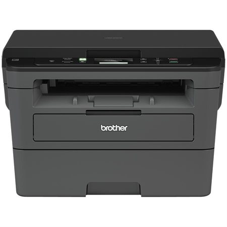 HL-L2390DW Wireless Monochrome Multifunction Laser Printer