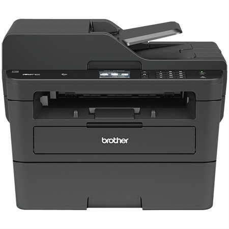 MFC-L2750DW Wireless Monochrome Multifunction Laser Printer