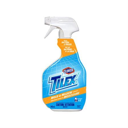 Nettoyant Tilex® contre la moisissure
