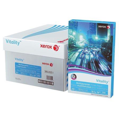 Xerox Vitality™ Multipurpose Paper
