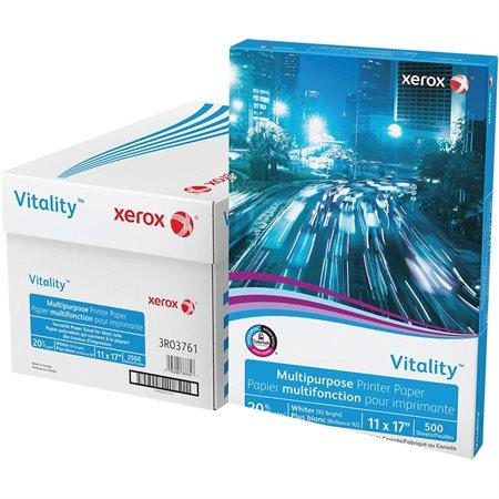 Papier à usages multiples Xerox Vitality™