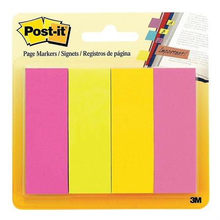 Post-It® Page Markers