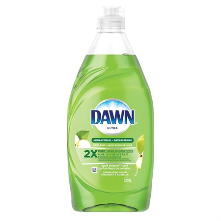 Dawn® Ultra Dishwashing Liquid