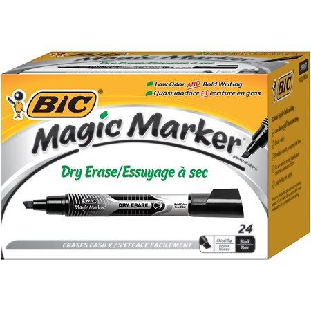 Marqueur effaçable à sec Magic Marker®