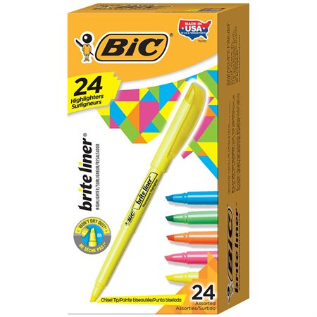 Brite Liner® Pocket Highlighter