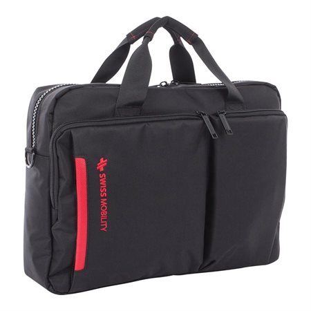 Swiss Mobility Briefcase