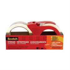 Scotch® Long Lasting Storage Packaging Tape