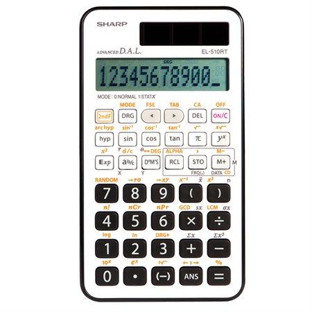 EL510RTB Scientific Calculator