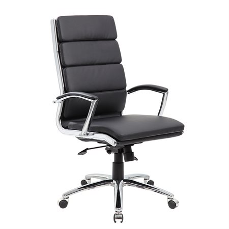 Executive CaressoftPlus™ High Back Armchair