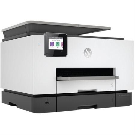 Officejet Pro 9020 Wireless Colour Multifunction Inkjet Printer