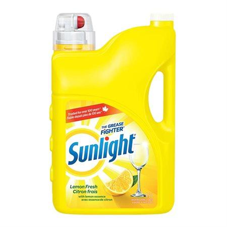 Sunlight Standard Dishwashing Liquid