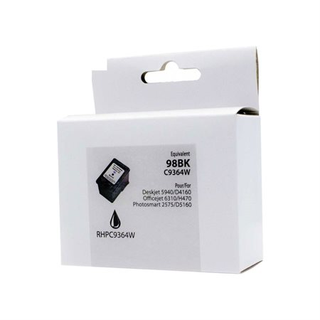 Compatible Ink Cartridge (Alternative to HP C9364W)