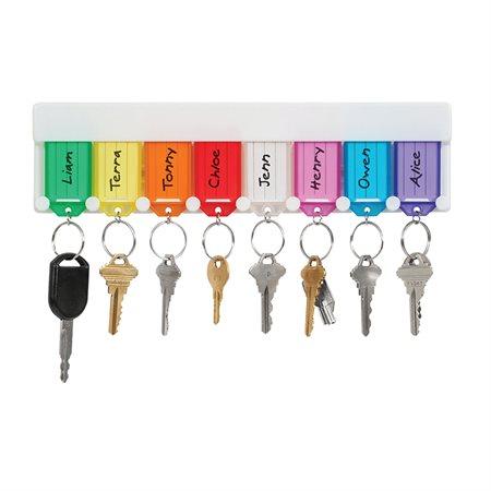 Deluxe Key Rack