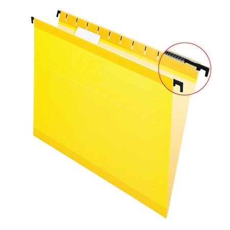 SureHook™ Reinforced Hanging File Folders