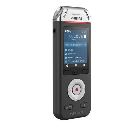 Enregistreur numérique VoiceTracer DVT2110