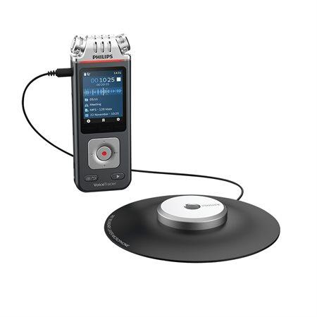 Enregistreur numérique VoiceTracer DVT8110