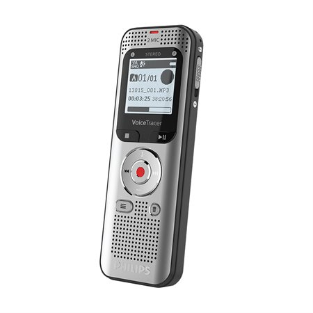 DVT2050 VoiceTracer Digital Recorder