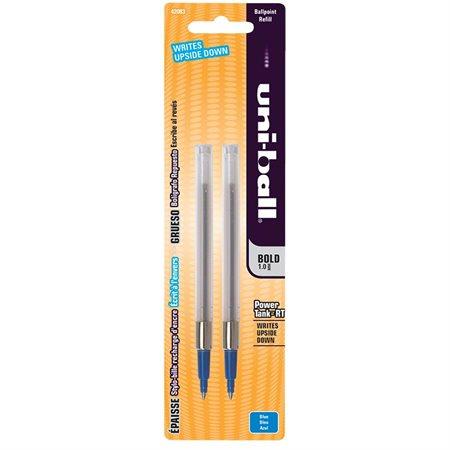 Refill for Power Tank Retractable Ballpoint Pen