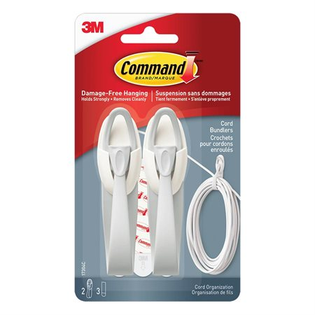 Command™ Cord Bundlers
