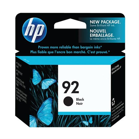 HP 92 Ink Jet Cartridge