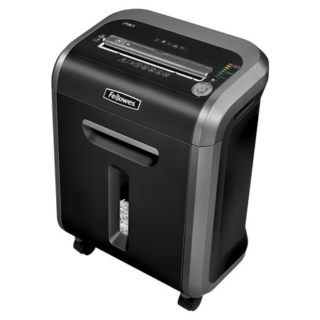 Cross-Cut Shredder  Powershred® 79Ci