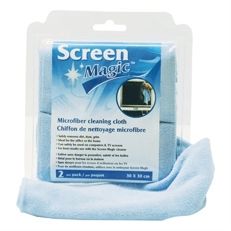 Serviette en microfibre Screen Magic