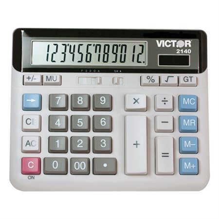 2140 Desktop Calculator