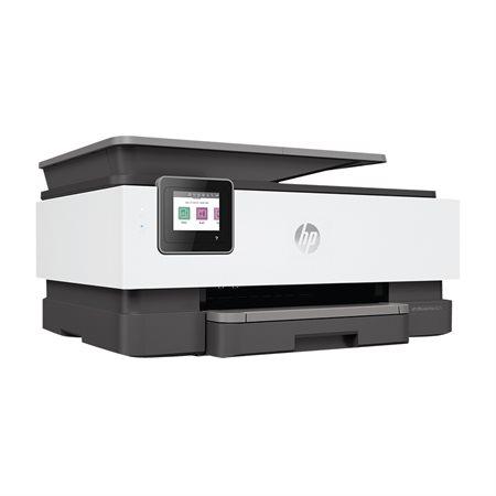 Hp OfficeJet Pro 8025 All-in-One Colour InkJet Printer