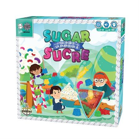 Jeu de la fabrique à sucre