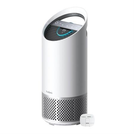 Purificateurs d'air TruSens avec moniteur de qualité de l'air