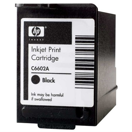C6602A Remanufactured Ink Jet Cartridge