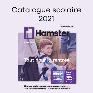 Magazine Scolaire